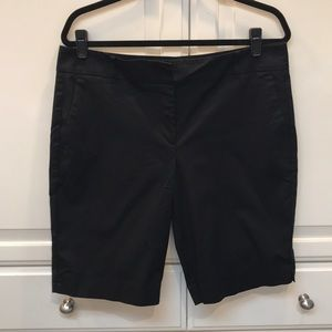 Ann Taylor Shorts - Ann Taylor - Walking Shorts (Devon Fit)